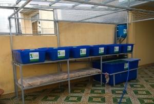 VIII.Nhựa nông nghiệp