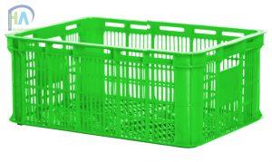 Thùng nhựa rỗng 2T1 giá rẻ