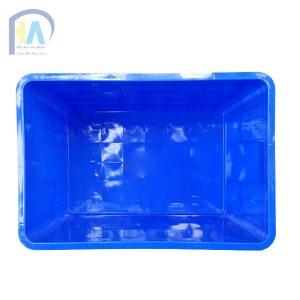 Mặt trong thùng nhựa đặc (sóng nhựa bít) HS026