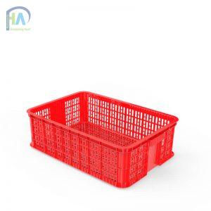 Thùng nhựa rỗng 1T9 cao cấp, giá ưu đãi