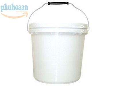Vỏ thùng sơn 5 lít Phú Hòa An
