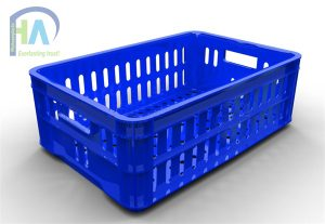 Sóng nhựa (rổ nhựa) HS020 giá rẻ