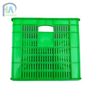 Thùng nhựa rỗng 8TR giá rẻ