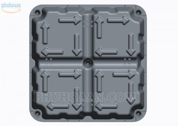 Sàn nhẹ Uboot H10