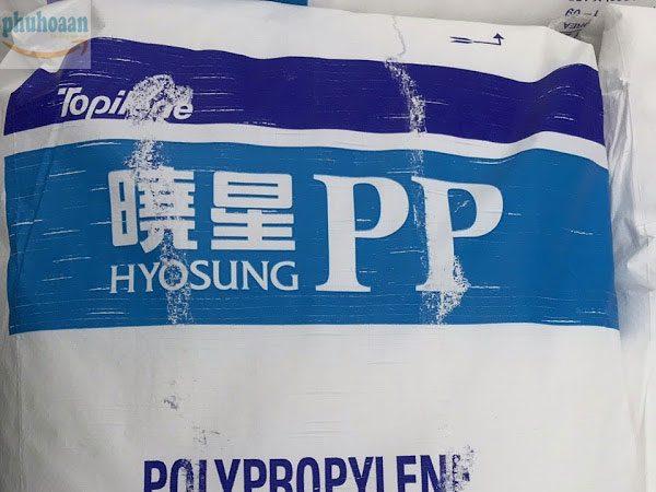 Hạt nhựa PP J440 Phú Hòa An